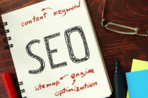 search engine optimization SEO Dingo Integrated Marketing